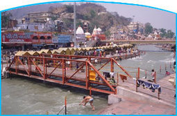 Golden Triangle Tour With Haridwar | Travel | Scoop.it