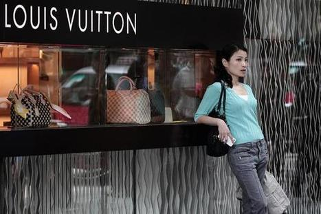 China aims to expand luxury goods, property tax - CNBC.com | Luxury Retail Asia | Scoop.it