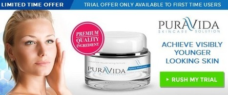 PuraVida Skincare Solution Review – Most Effective Age Defying Cream! - SkinCareAnti-Aging.com | All  About  Reviews | Scoop.it