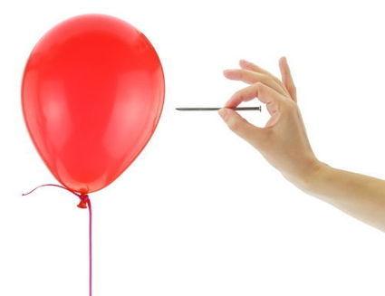 Objetivos frágiles: Qué son y cómo evitarlos, por @jmbolivar | Óptima Infinito | Orientar | Scoop.it