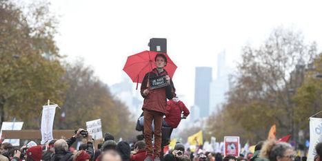 «La génération climat veut les clefs pour agir» | Sustainable imagination | Scoop.it