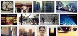 Pass It On, quand Nokia invente l'appareil photo viral : Veille du ... | Social media | Scoop.it