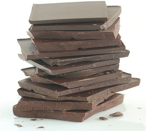 5 Surprising Reasons to Eat More Chocolate | Mom Ed | Scoop.it