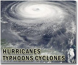 One killed as cyclone hits New Caledonia | Sustain Our Earth | Scoop.it