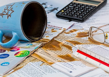 The 3 Biggest Media Mistakes Top Executives Make | Cision | B2B Marketing and PR | Scoop.it