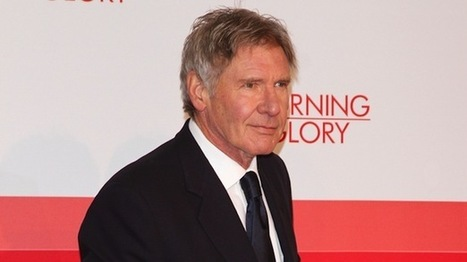 Indonesia's forestry minister wants to deport Harrison Ford for 'attacking' him with questions | Scoop Indonesia | Scoop.it