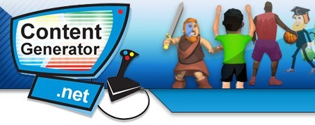 Create your own Educational Flash games   Teachers Learn Tech   Scoop.it
