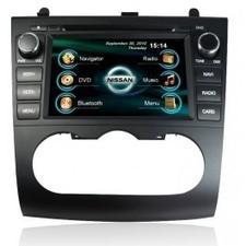 Autoradio DVD Nissan altima avec ecran tactile & fonction bluetooth ,TV,SD,USB,GPS,Can Bus - Autoradio GPS NISSAN - Autoradio GPS | Autoradio Nissan | Scoop.it
