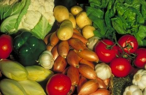 Agriculture biologique : une revue bibliographique systématique et des méta-analyses, parues dans British Journal of Nutrition | Chimie verte et agroécologie | Scoop.it