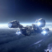Prometheus writer Jon Spaihts on How to Create a Great Space Movie | Tracking Transmedia | Scoop.it