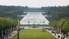 Giuseppe Penone : installation monumentale dans le parc du château de Versailles | Pat' | Scoop.it