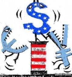 Le guerre des dettes - Egeablog | prepa | Scoop.it