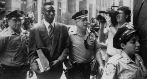 Central Park Five: 24 years later - Amsterdam News | injustice in the courtsystem | Scoop.it