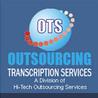 Outsourcing Transcription Services