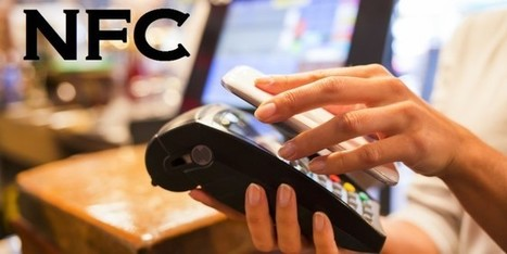 """Swipeless Payments Using NFC Technology: What You Need to Know 