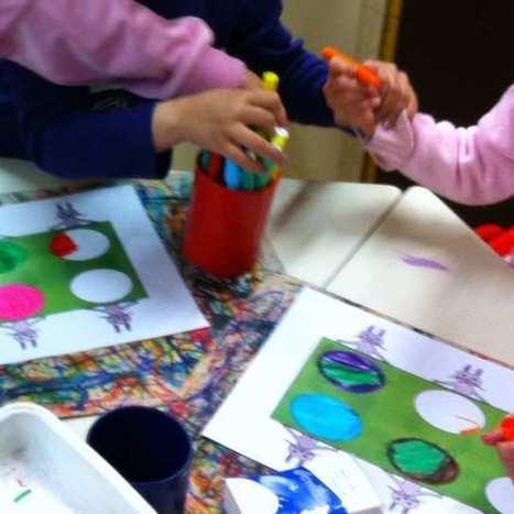 Partager un exemple de blog à l'école maternelle | E-apprentissage | Scoop.it