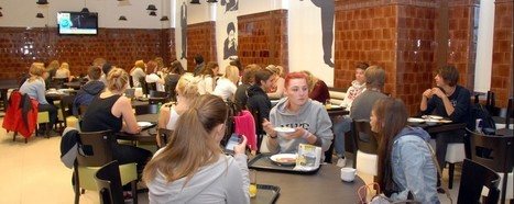 Best value youth hostel in London | youth hostel | Scoop.it