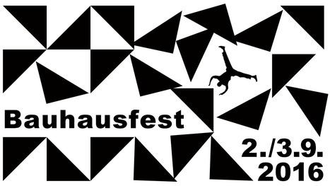 Bauhaus Festival: Circus, Circus – from Black to White : Bauhaus100   Arobase - Le Système Ecriture   Scoop.it