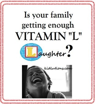 """""""Spin-Doctor Parenting"""": Laughter and Your Family   Early Brain Development   Scoop.it"""