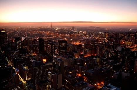 GUEST POST: 5 Things You Must Do In Johannesburg | 1000 Things To Do In Joburg | Scoop.it