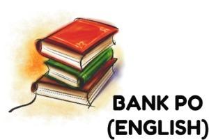 BANK PO ENGLISH MOCK TEST SET 1 - Daily Jankari - Current Affairs | Daily jankari | Scoop.it
