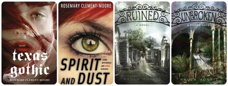YA Books and More: 10 Great YA Reads (and their sequels) for Warmer Weather | Simply Amazing:  libraries and all things related | Scoop.it
