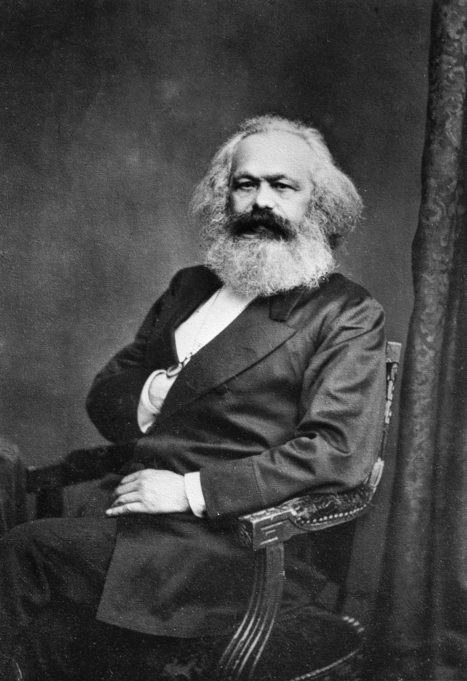 Marx Was Right: Five Surprising Ways Karl Marx Predicted 2014   Real Estate Plus+ Daily News   Scoop.it