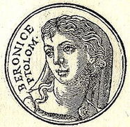 Berenice I of Egypt | Reinas de la Antigüedad | Scoop.it
