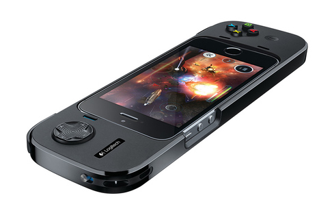 First iPhone game controllers take iOS back to the future | Mobile Guru | Scoop.it