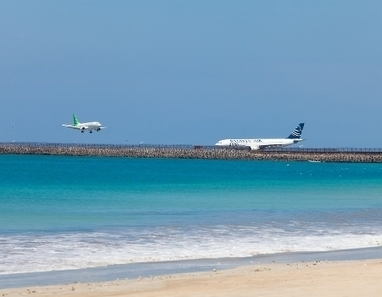 New airline to launch in Bali | Travel Daily Asia | Scoop Indonesia | Scoop.it