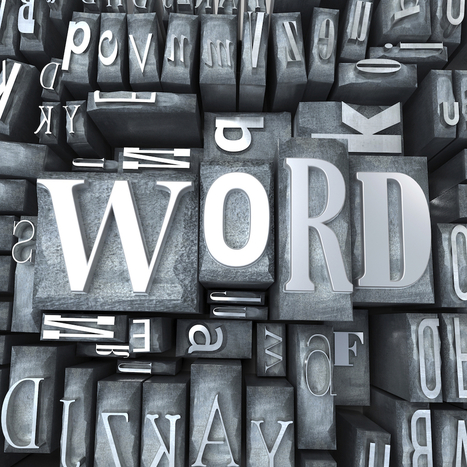 What the Words (of L&D) Mean - Guest Post by Jay Cross | Litmos Blog | Quality in Learning, Education and Training | Scoop.it