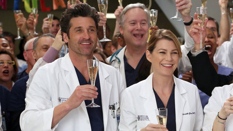 Study: Grey's Anatomy is turning people against organ donation | health | Scoop.it