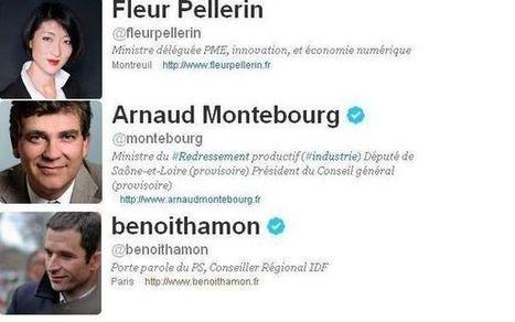 Les ministres du gouvernement Ayrault priés d'utiliser Twitter avec prudence | Toulouse networks | Scoop.it