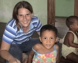 How I, A Woman, Learned To Break The Rules And Do My Part To Help Better The World - Forbes | Social Entrepreneur | Scoop.it