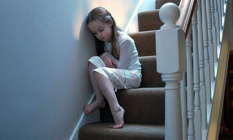 Amicable divorce 'is just as damaging for children' | Kickin' Kickers | Scoop.it