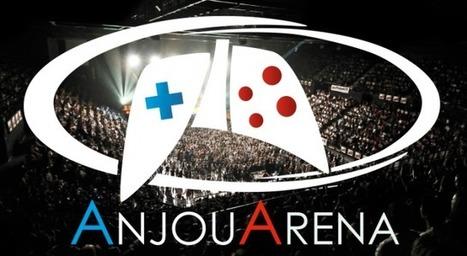 [MàJ] Fête des jeux vidéo - Anjou Arena - Team-aAa.com | Masters Français du Jeu Vidéo | Scoop.it