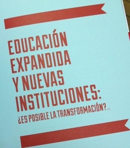 En el futuro el contenido educativo será gratuito y ampliamente virtual | Bibliotecas y Documentación 2.0 | elearning_nuvallejo | Scoop.it