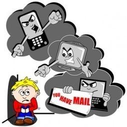 Insidious Internet: How to Delete Cyberbullying Kids Email Blog | peer pressure | Scoop.it