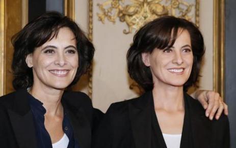 Inès de la Fressange et Chantal Thomass entrent au Musée Grévin | INTERSTYLEPARIS  Fashion News | Scoop.it
