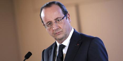 L'affaire Leonarda réussit à Manuel Valls, pas du tout à François Hollande (HUFFPOST) | Leonarda | Scoop.it