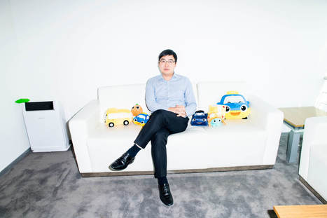 Uber Has Always Looked Unstoppable. Then It Went to China | Futurewaves | Scoop.it