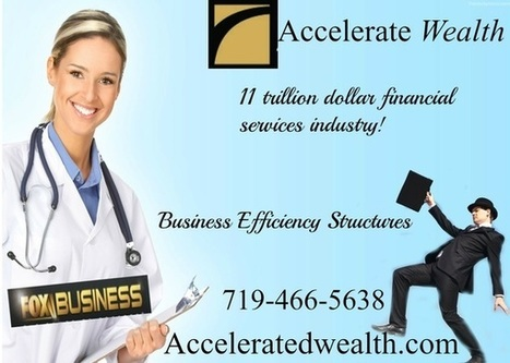 Accelerated Business Strategies | Accelerated wealth | Scoop.it
