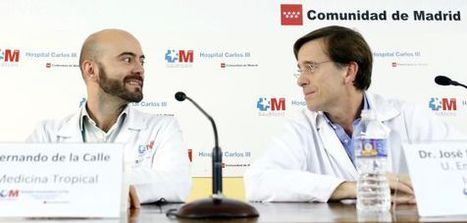 Carlos III doctors most experienced Ebola team in developed world | Spain: society and culture | Scoop.it