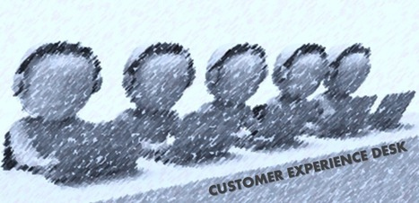 Replace Customer Service Departments with Customer Experience Teams | Customer Service World | Scoop.it