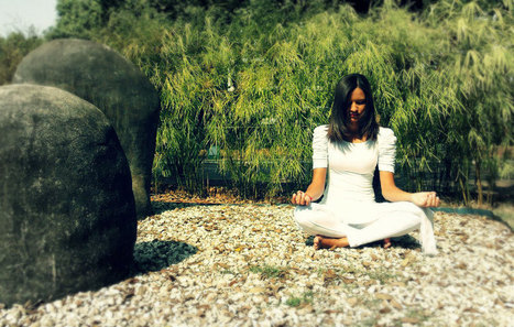 Advanced Mindfulness Training: Can You Get Angry and Be Spiritual Too? - About Meditation | About Meditation | Scoop.it