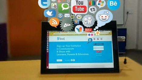 5 Reasons Why Schools Are Adopting Communication And Sharing Apps - @EdTechReview | iPads in Education | Scoop.it