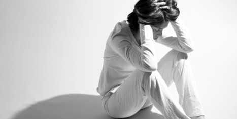 Grief and Anxiety: How Can I Calm Down When I Know Bad Things Happen? - Huffington Post | Bereavement Newsletter Articles | Scoop.it