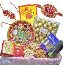 Buy Rakhi Online | Gift Ideas For Her | Scoop.it