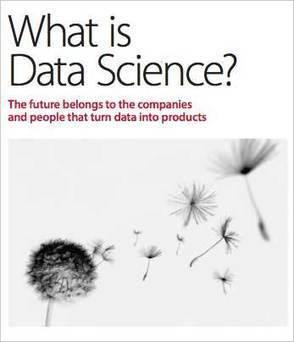 La Ciencia de los Datos (BD II) | El rincón de mferna | Scoop.it