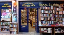 17 Irish independent bookshops you must visit before you die | The Irish Literary Times | Scoop.it